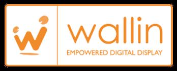 Logo Wallin